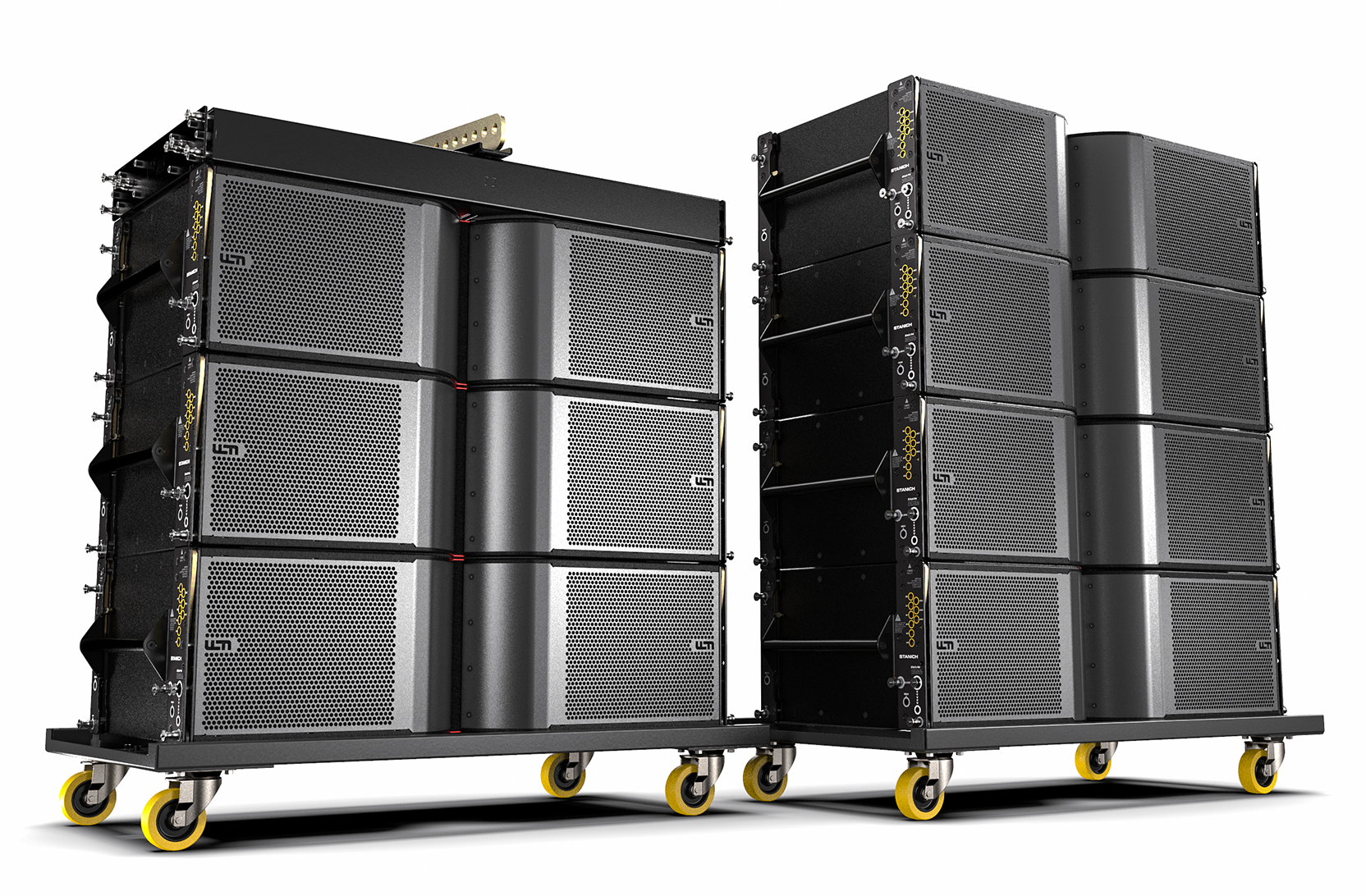 Line Array GIRO