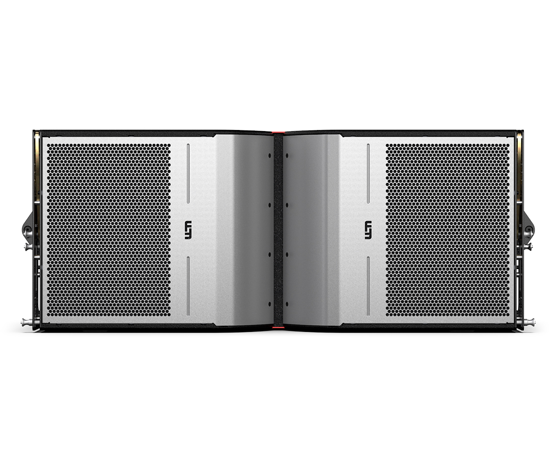 GEMA Line Array