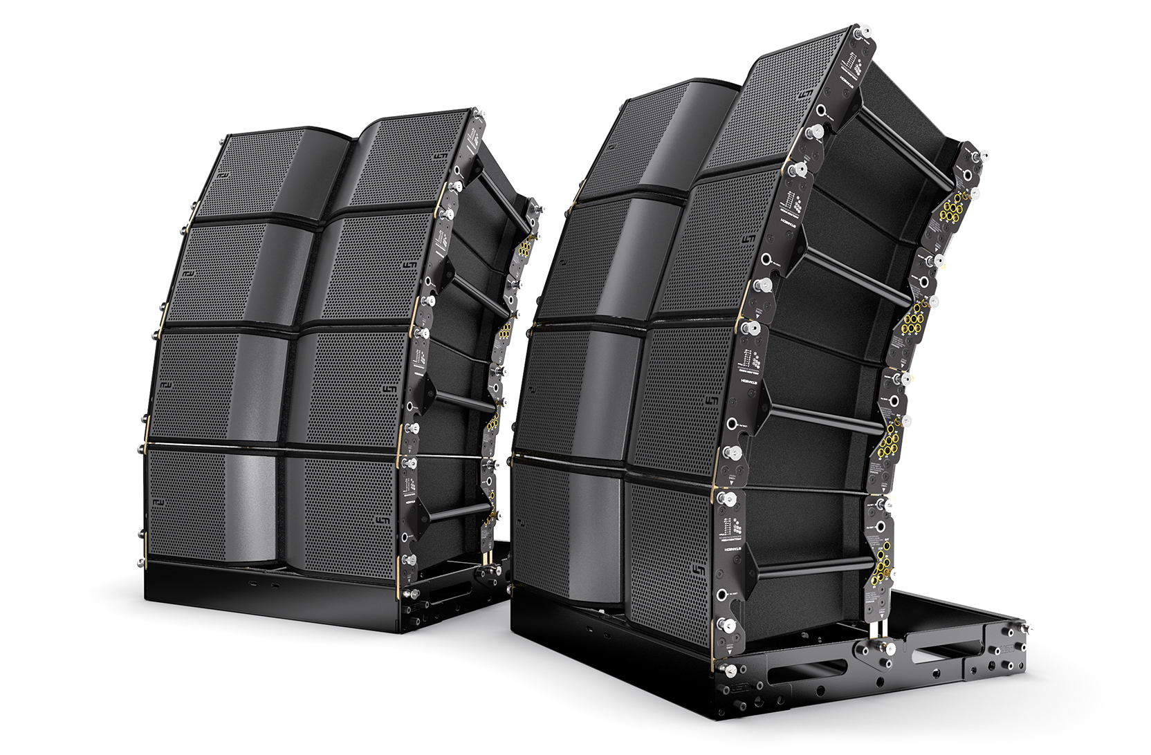 Line Array LUMA