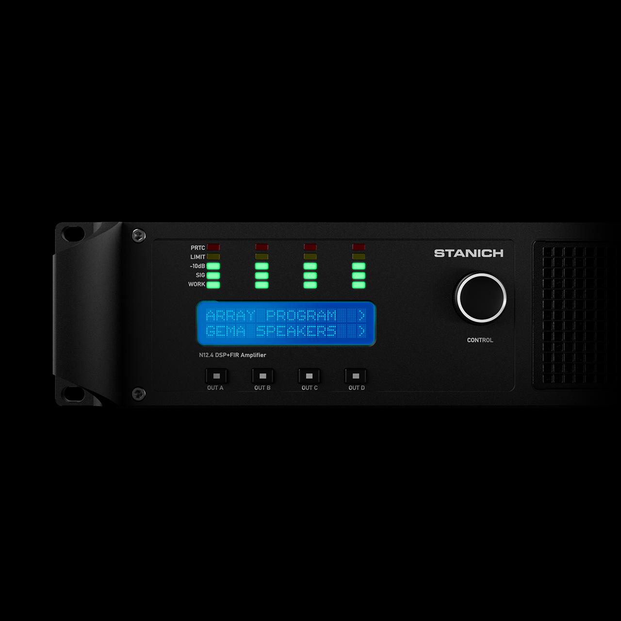 Amplificador N12.4