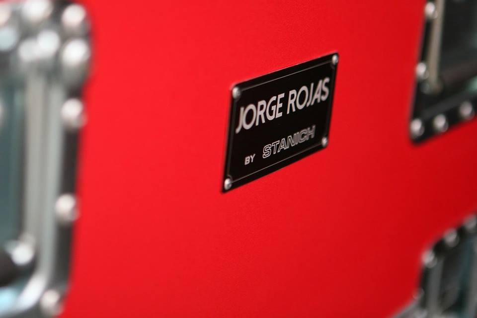 Jorge Rojas elige sistemas Stanich